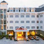 Khách sạn Eden Plaza Đà Nẵng tuyển dụng